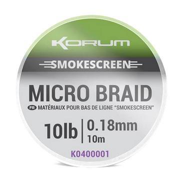 Multi KORUM 10lb Smokescreen Micro Brd