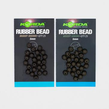 Multi Korda 5Mm Bead Brown