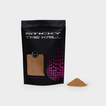 Brown Sticky Baits Krill Active Mix 2.5Kg