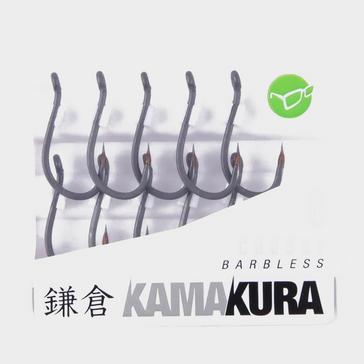 Korda Kamakura Choddy Barbless 6