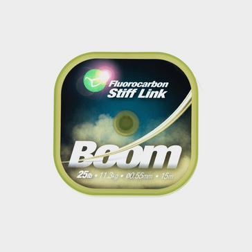 Yellow Korda Boom 0.55Mm 15M 25Lb