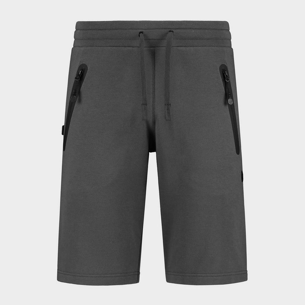 Grey Korda Men's Jersey Shorts image 1