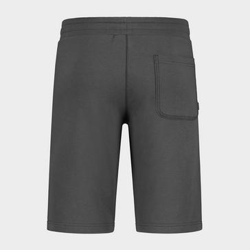 Grey Korda Men's Jersey Shorts