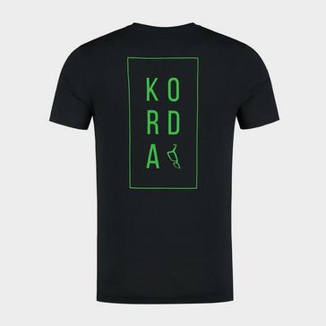 Black Korda Men's Loyal Tee