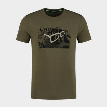 Green Korda Men's LE Scaley T-Shirt