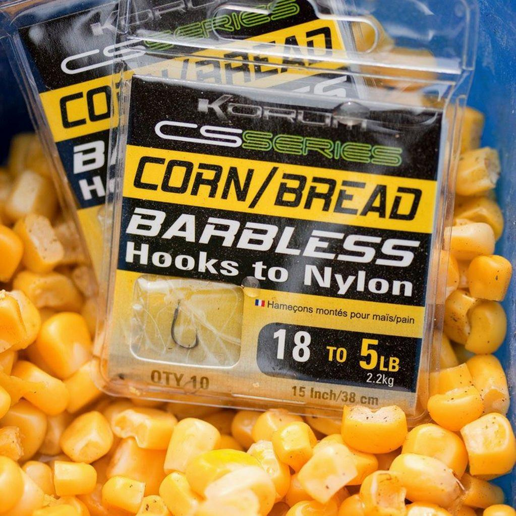 Multi KORUM H2N Sweetcorn/Bread 12 image 1
