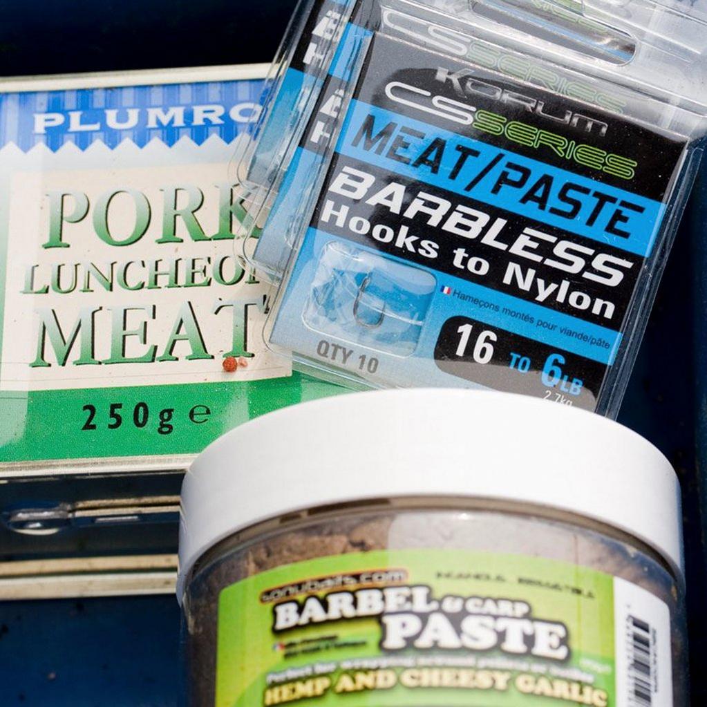 Multi KORUM H2N Meat/Paste 12 image 1