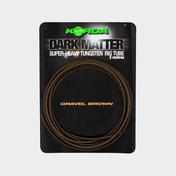 Korda Gravel Dark Matter Tubing