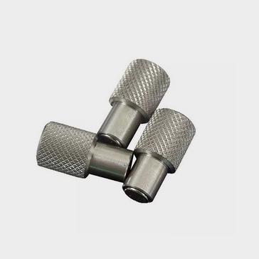 Grey Korda Stow Magnetic Adaptor