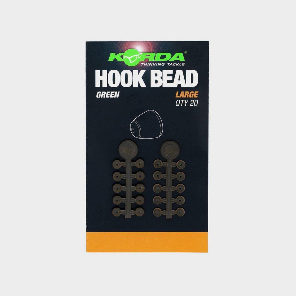 Multi Korda Large Hook Bead image 1