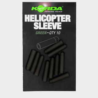 Helicopter Sleeve Rbr Weedy Grn
