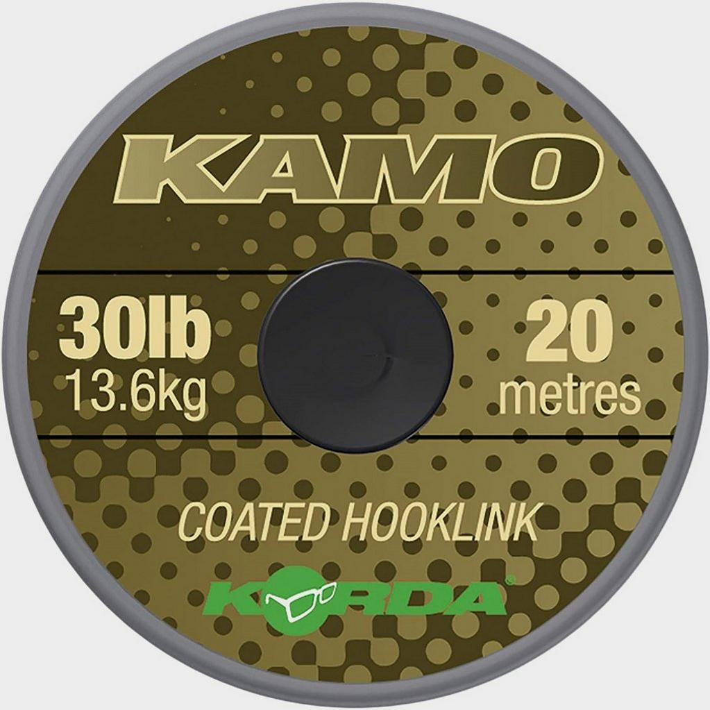 BROWN Korda Kamo 30Lb image 1