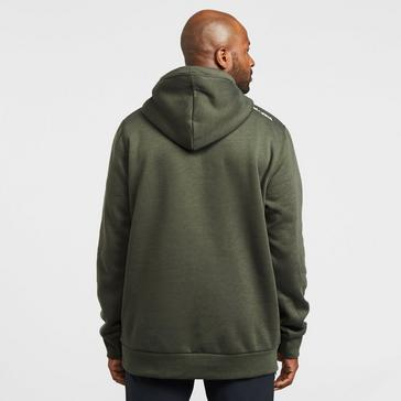 Green KLOBBA Men's Graphic Hoodie