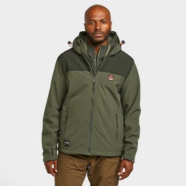 KLOBBA Men's Softshell Jacket