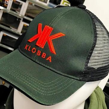 KLOBBA Cap Green
