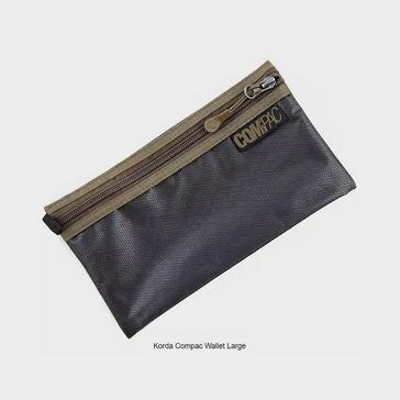 Korda Compac Wallet Large