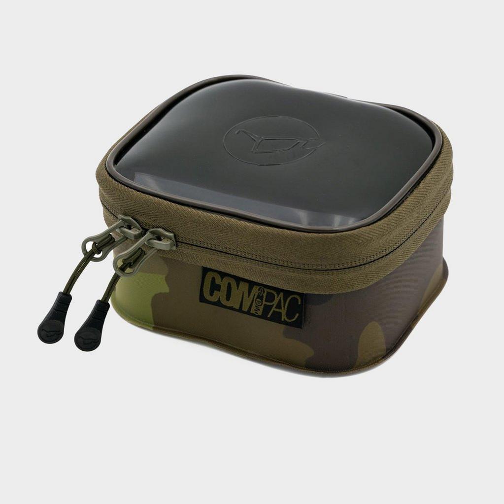 Green Korda Compac 100 Kamo image 1