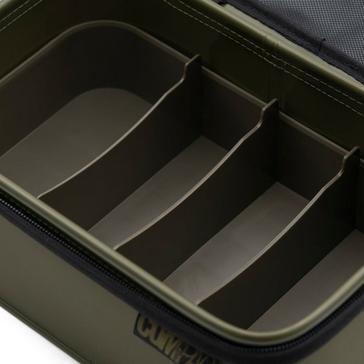 Khaki Korda Compac 150 Tackle Safe Edition