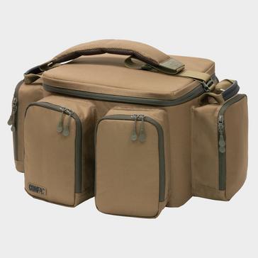 Beige Korda Compac Carryall - Medium