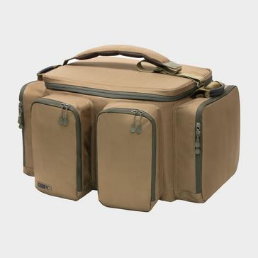 White Korda Compac Extra-Large Carryall