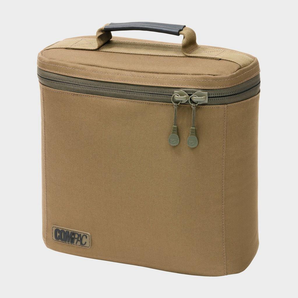 Beige Korda Compac Cool Bag - Small image 1