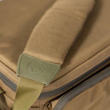 Beige Korda Compac Cool Bag - Large