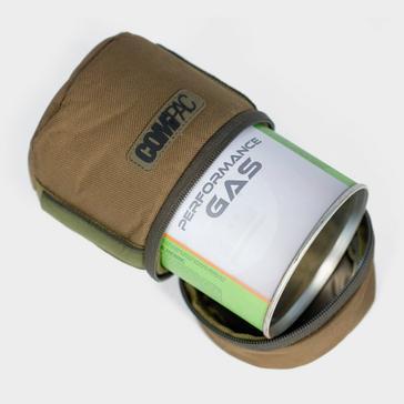 Brown Korda Compact Gas Jacket