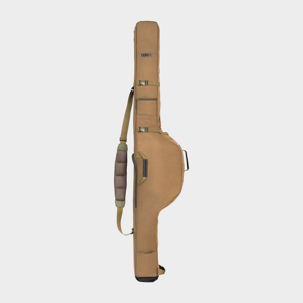 White Korda Compac 3 Rod Holdall 10ft image 1