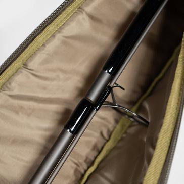 Brown Korda Compact Padded Sleeve (10ft)