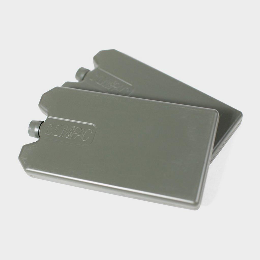 grey Korda Compac Cool Packs (2) image 1