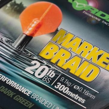 Multi Korda Marker Braid