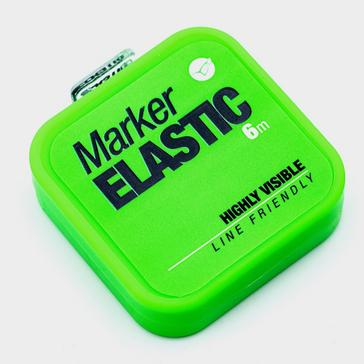 Green Korda Marker Elastic