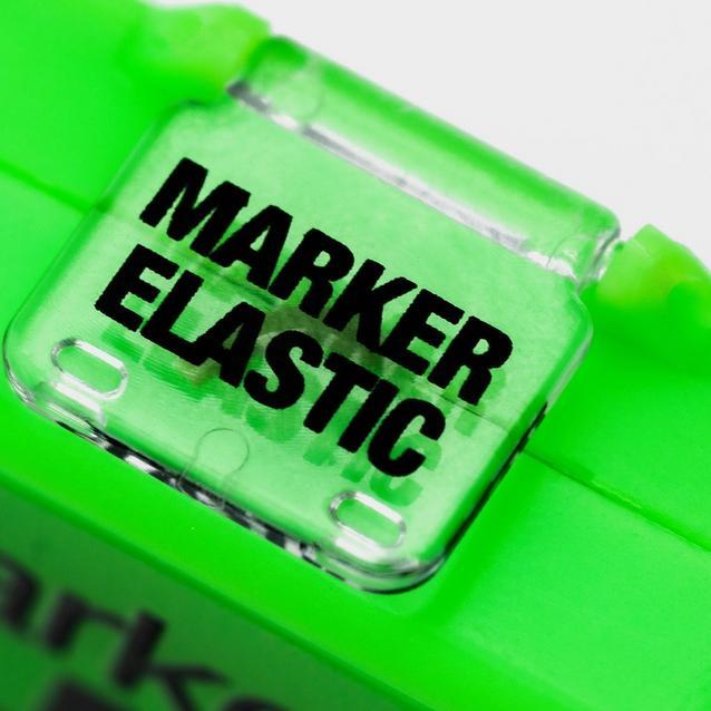 Green Korda Marker Elastic image 3