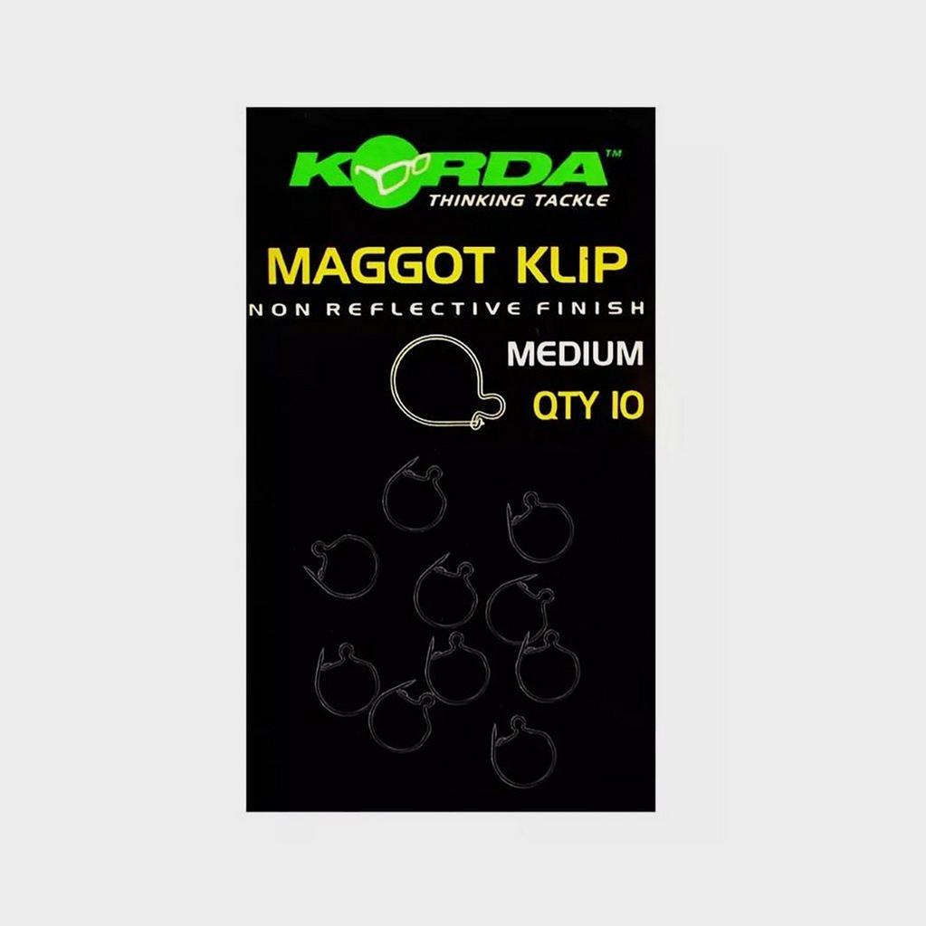 Korda Maggot Klips Med image 1