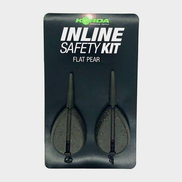 Korda No Trace Inline Safety Kit 3oz