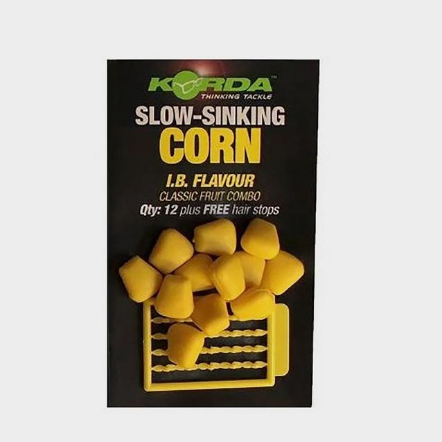 Korda Slow Sink Corn Ib image 1
