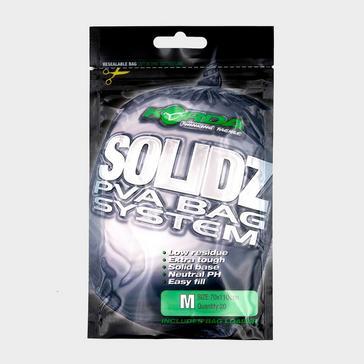 Korda Medium Solidz Pva Bags