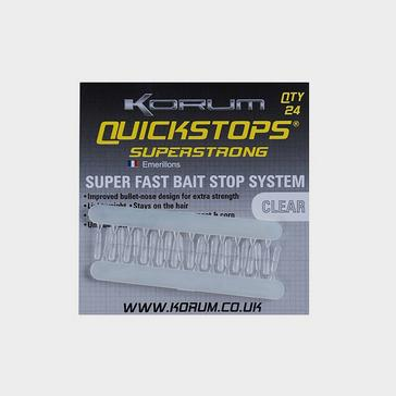KORUM Quickstops