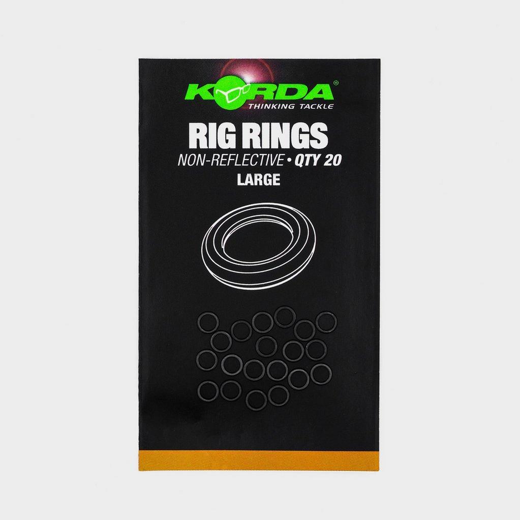 Multi Korda Rig Rings Large image 1