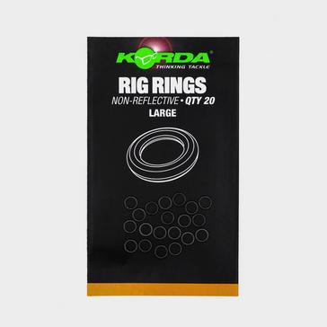 Multi Korda Rig Rings Large