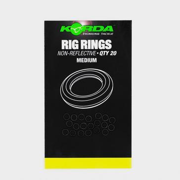 Multi Korda Rig Ring Medium