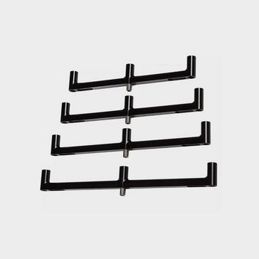 Black Korda Blk Singlez 3 Rod Buzzbar 10.5In