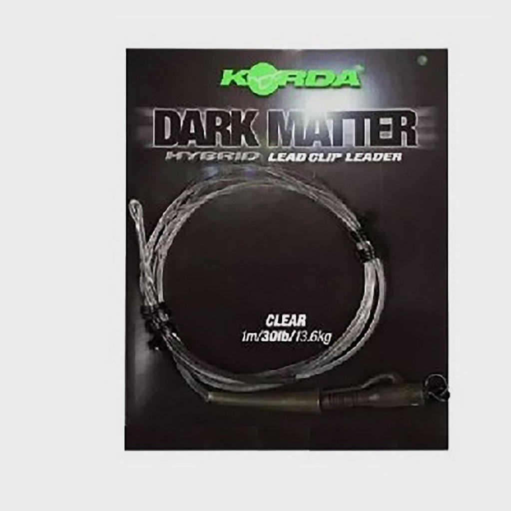 Korda Safezone Leader Clear 30Lb image 1