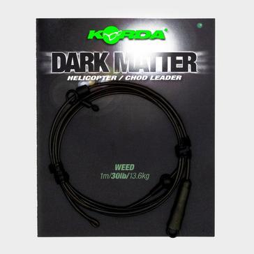 Korda Dark Matter Ldr Heli Weed 30Lb