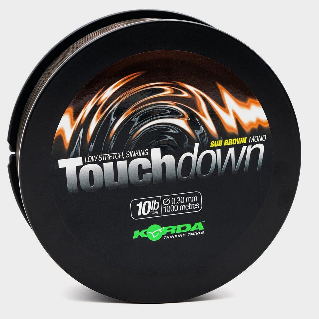 Multi Korda Touchdown Brn 0.30mm 10lb image 1