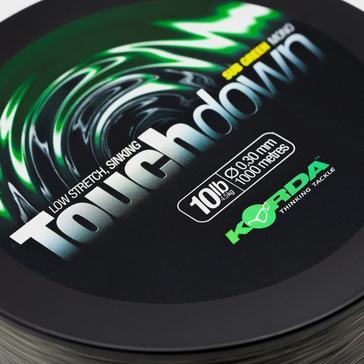 Multi Korda Touchdown Grn 0.30mm 10lb