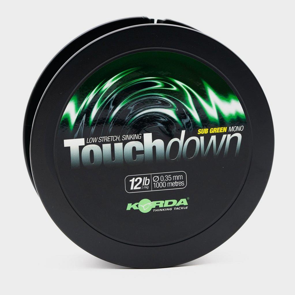 Multi Korda Touchdown Grn 0.35Mm 12Lb image 1