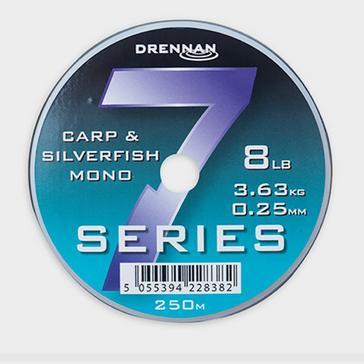 DRENNAN Series 7 Mono 250M 8Lb
