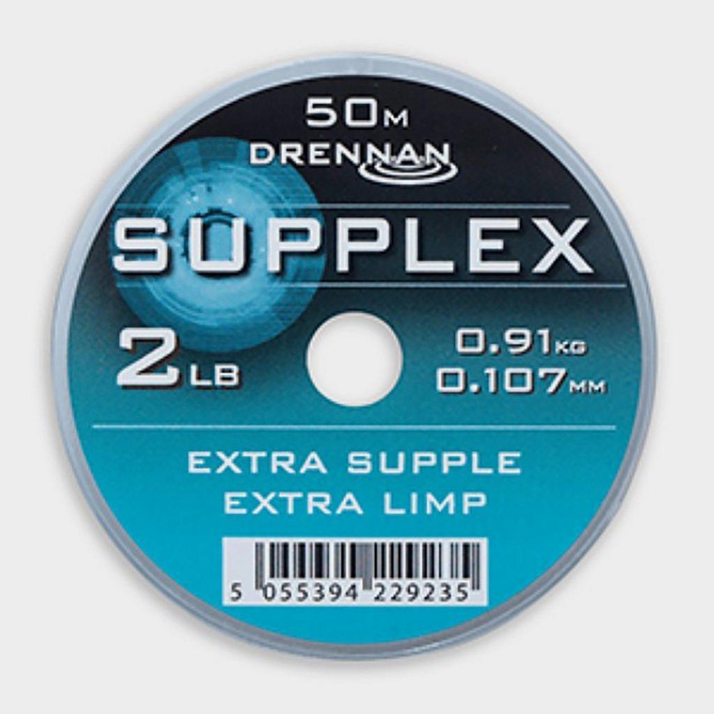 DRENNAN Supplex Mono 50M 2Lb image 1