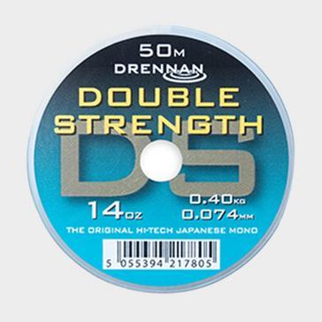 Multi DRENNAN 14Oz Double Strength 50M Strd